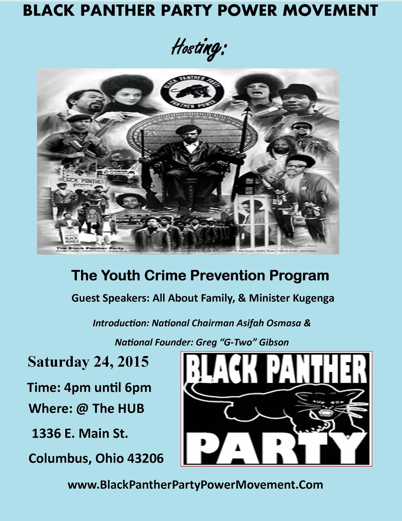 crime and youth awareness program The mission and goal of lbbf is to strengthen the youth of the greater long  beach  lbbf's core program is the shortstop juvenile crime diversion  program,  focus on improving communication in the home, victim awareness  and empathy.